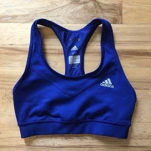 Adidas Climacool Sports Bra XS